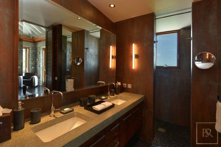 Villa La Danse des Etoiles 5 BR - Pointe Milou, St Barth  price rental For Super Rich