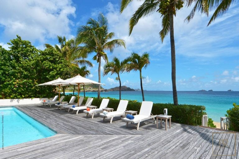 Villa, St Barth - Flamands