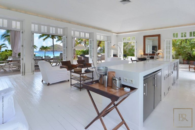 For super rich ultra luxury Villa St Barth - Flamands St Barth St. Barthélemy for rent holiday