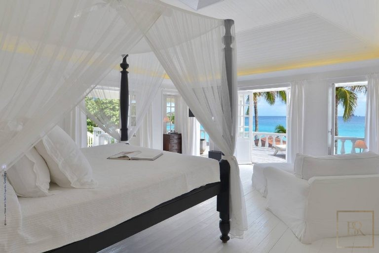 Ultra luxury property St Barth - Flamands St Barth St. Barthélemy for rent holiday