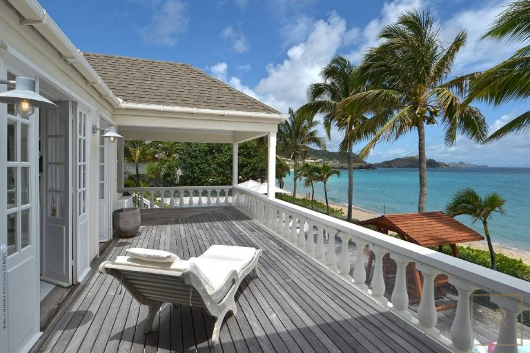 Ultra luxury home St Barth - Flamands St Barth St. Barthélemy for rent holiday