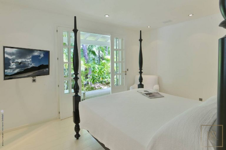 Luxury homes, houses, villas, properties St Barth - Flamands St Barth St. Barthélemy for rent holiday