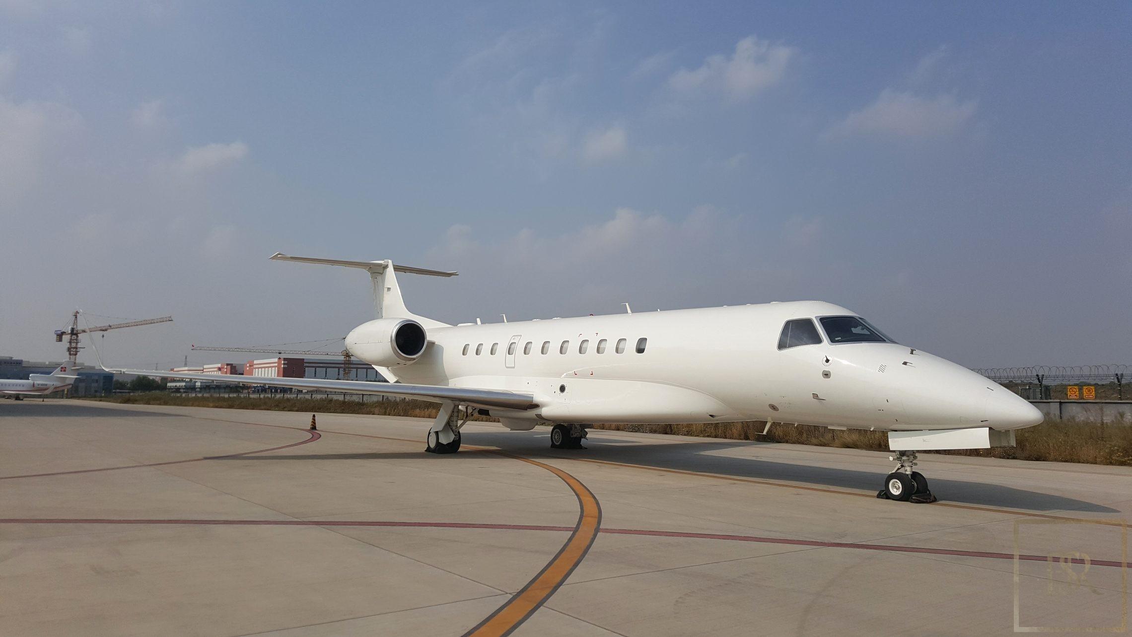 2013 Embraer  LEGACY 650 for sale For Super Rich