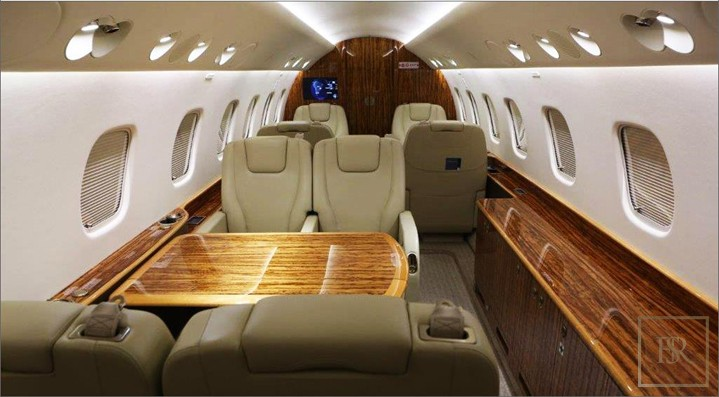2013 Embraer  LEGACY 650 China for sale For Super Rich