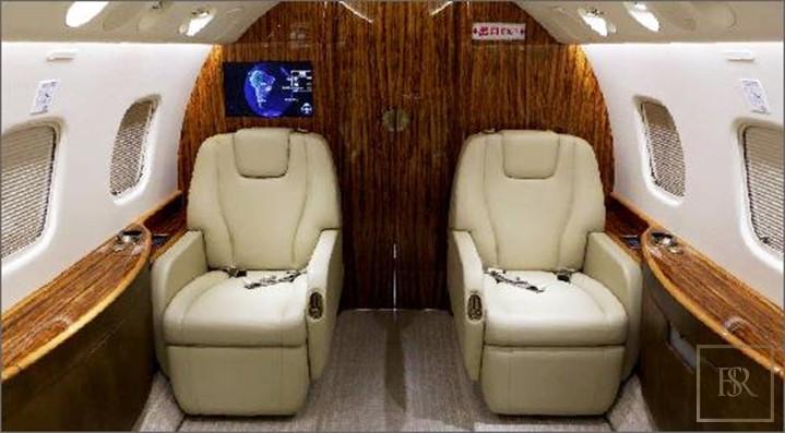 2013 Embraer  LEGACY 650 TBD for sale For Super Rich