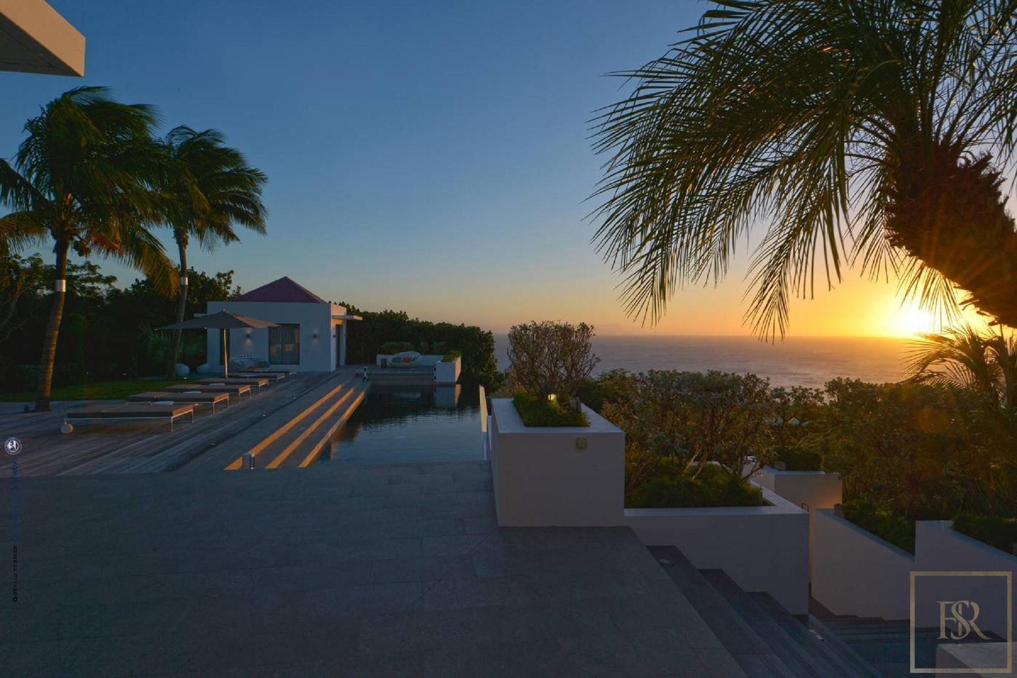 Villa Gem Palm 5 BR - Gouverneur, St Barth / St Barts rental For Super Rich