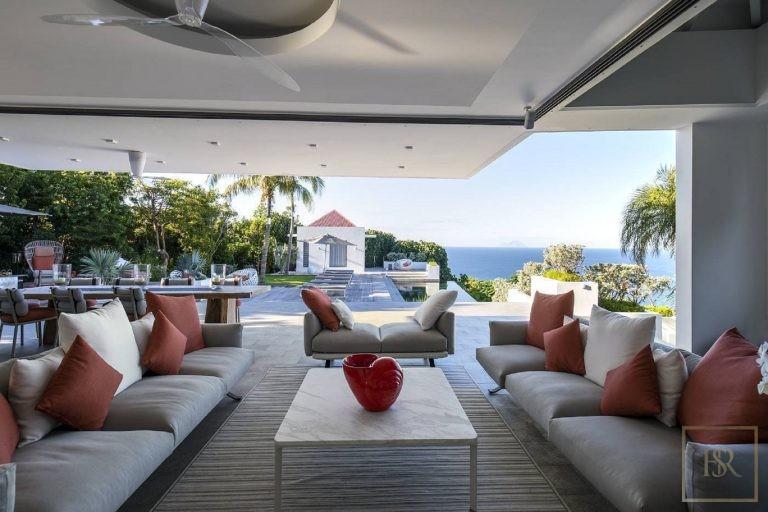 Villa Gem Palm 5 BR - Gouverneur, St Barth / St Barts Gem Palm rental For Super Rich