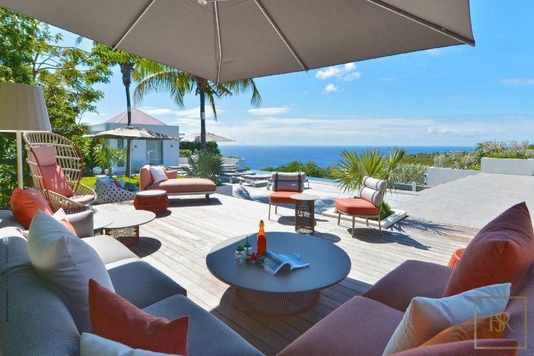 Villa Gem Palm 5 BR - Gouverneur, St Barth / St Barts available rental For Super Rich