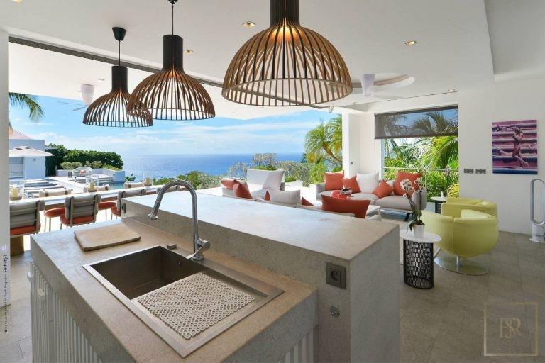 Villa Gem Palm 5 BR - Gouverneur, St Barth / St Barts vacation rental For Super Rich