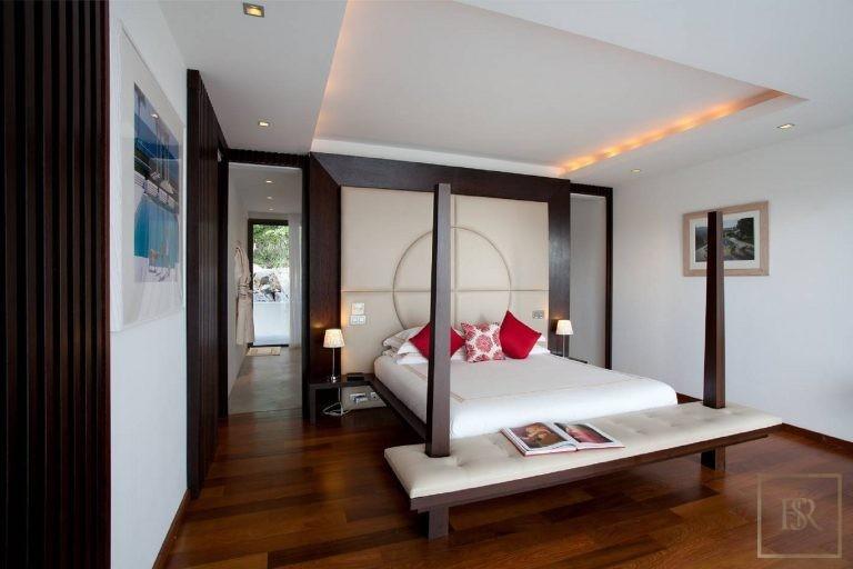 Villa Gem Palm 5 BR - Gouverneur, St Barth / St Barts search rental For Super Rich