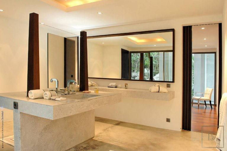Villa Gem Palm 5 BR - Gouverneur, St Barth / St Barts property rental For Super Rich