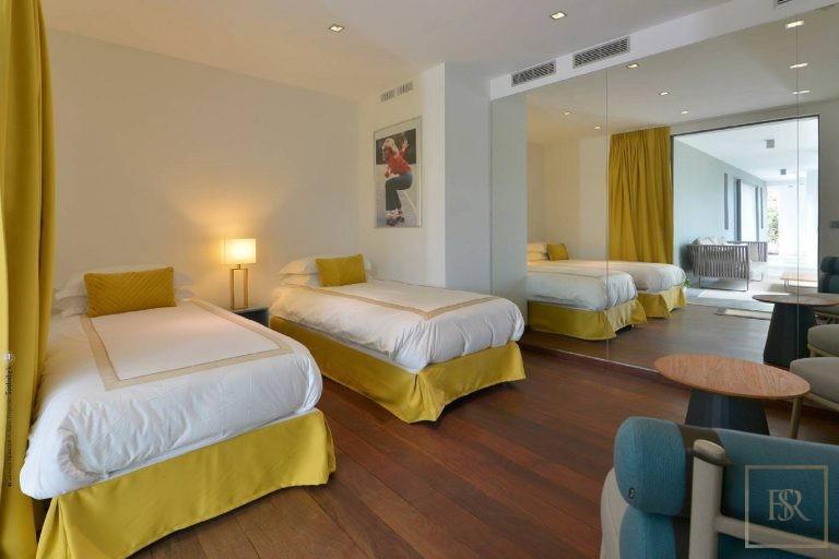 Villa Gem Palm 5 BR - Gouverneur, St Barth / St Barts real estate rental For Super Rich