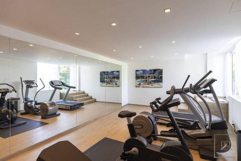 Villa Gem Palm 5 BR - Gouverneur, St Barth / St Barts luxury rental For Super Rich