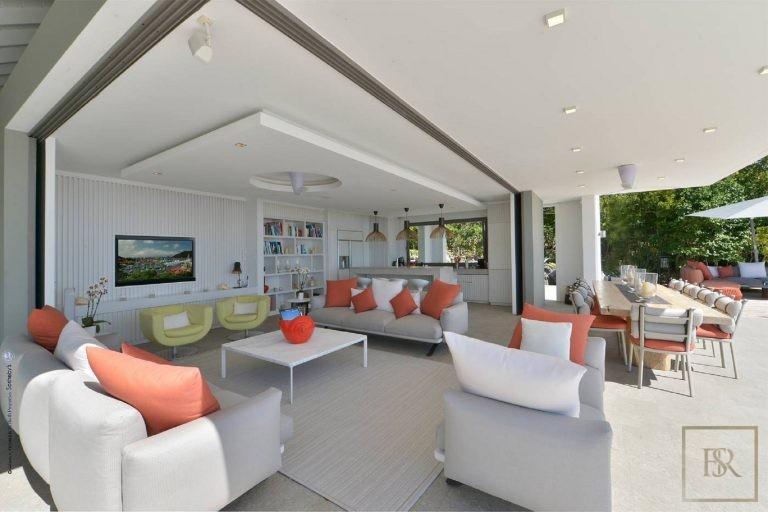 Villa Gem Palm 5 BR - Gouverneur, St Barth / St Barts expensive rental For Super Rich