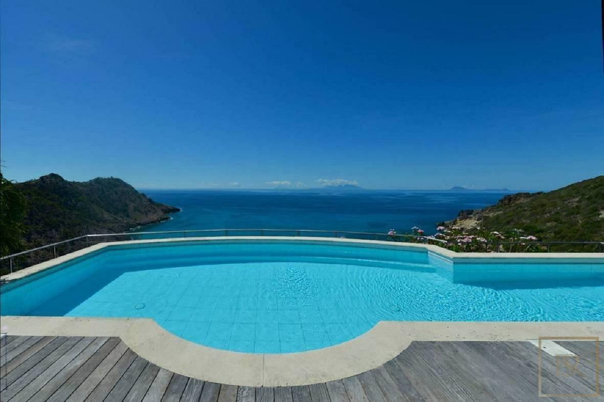 Villa Gouverneur Beauty - St Barth / St Barts for sale For Super Rich