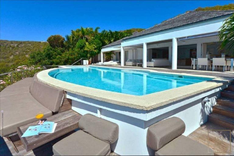 Villa Gouverneur Beauty - St Barth / St Barts Villa Gouverneur Beauty for sale For Super Rich