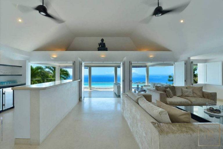 Villa Gouverneur Beauty - St Barth / St Barts buy for sale For Super Rich