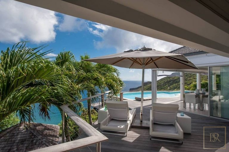Villa Gouverneur Beauty - St Barth / St Barts Classified ads for sale For Super Rich