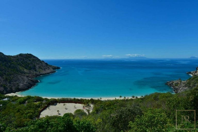 Villa Gouverneur Beauty - St Barth / St Barts ultra luxury for sale For Super Rich