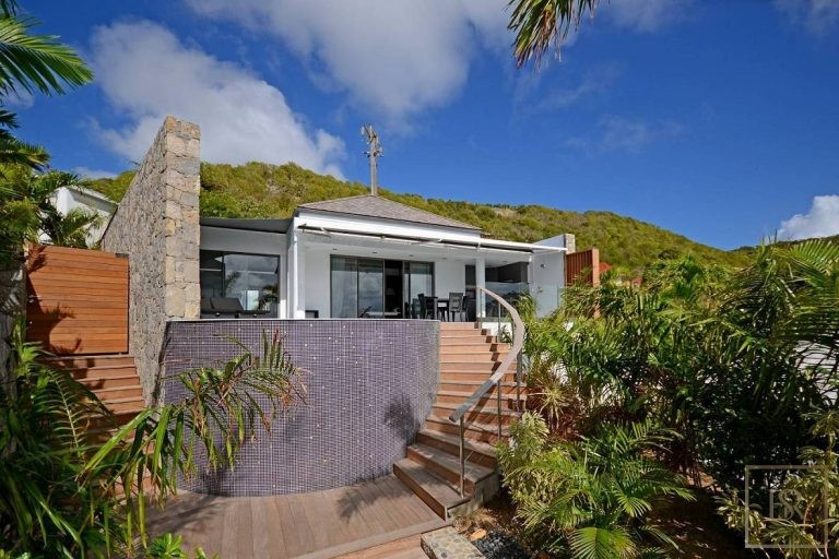 Villa Gouverneur Beauty - St Barth / St Barts properties for sale For Super Rich