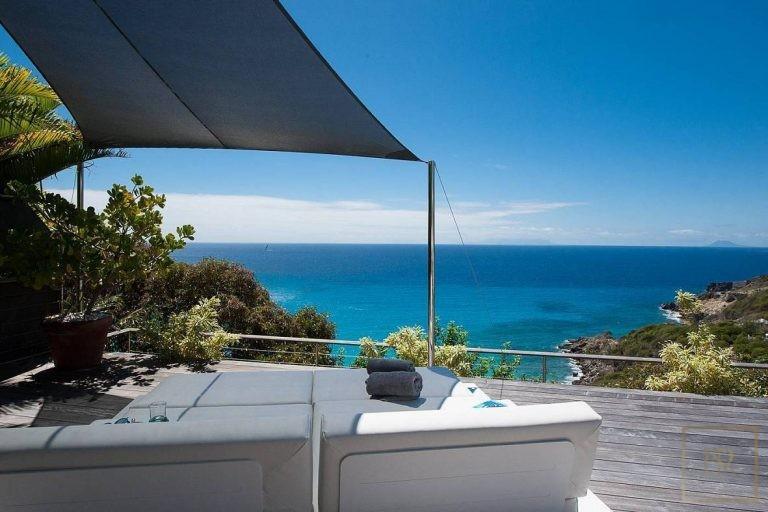 Villa Gouverneur Mirage - St Barth / St Barts Villa Gouverneur Mirage for sale For Super Rich