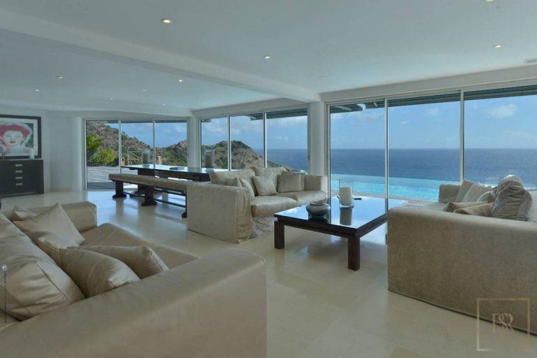 Villa Gouverneur Mirage - St Barth / St Barts price for sale For Super Rich
