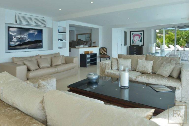 Villa Gouverneur Mirage - St Barth / St Barts value for sale For Super Rich