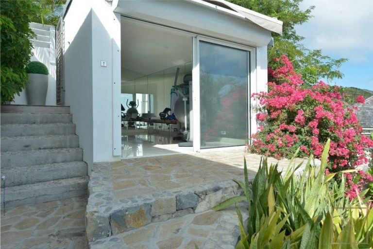 Villa Gouverneur Mirage - St Barth / St Barts image for sale For Super Rich