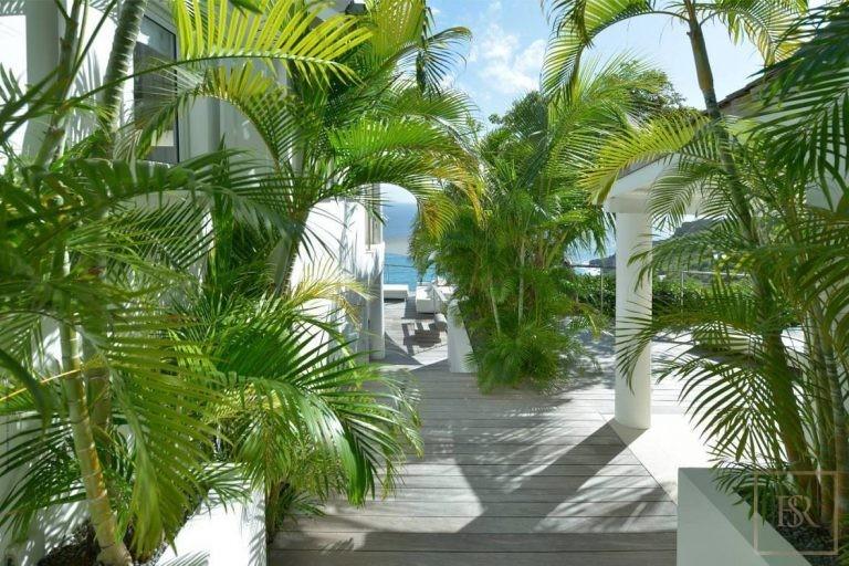 Villa Gouverneur Mirage - St Barth / St Barts properties for sale For Super Rich