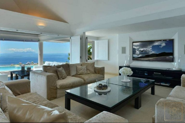 Villa Gouverneur Views - St Barth / St Barts luxury for sale For Super Rich