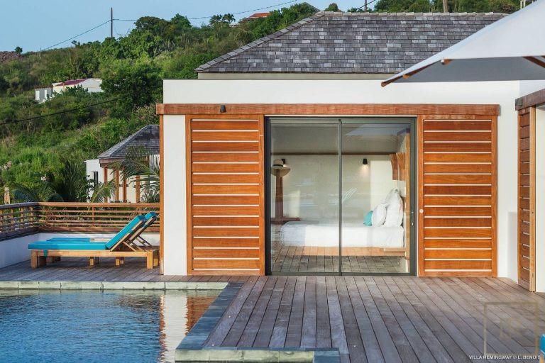 Villa Hemingway - Grand Cul De Sac, St Barth / St Barts search for sale For Super Rich