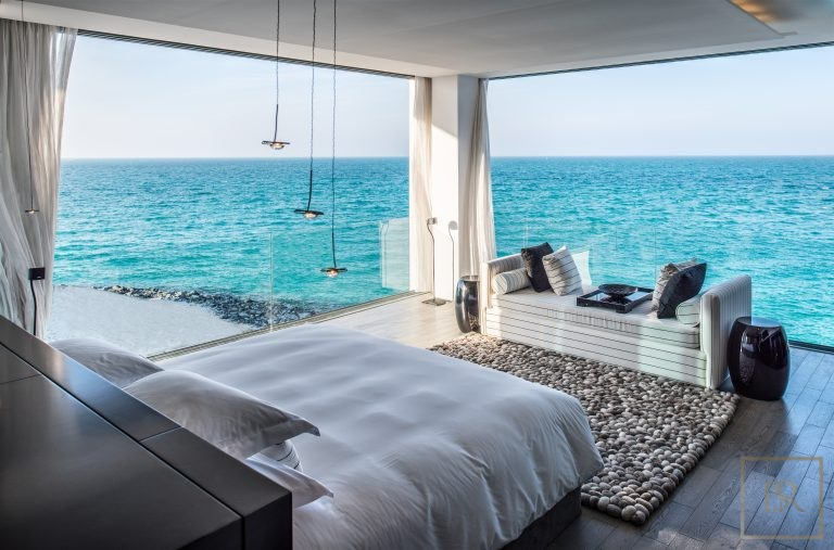 Hotel 5* Zaya Nurai Island, Abu Dhabi