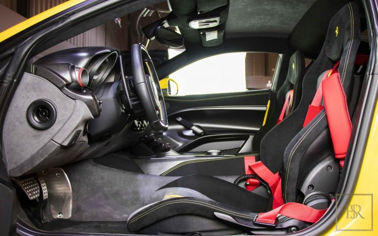 2016 Ferrari F12 TDF 769HP for sale For Super Rich