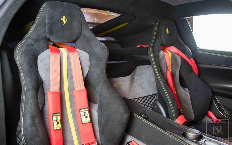 2016 Ferrari F12 TDF Coupe for sale For Super Rich