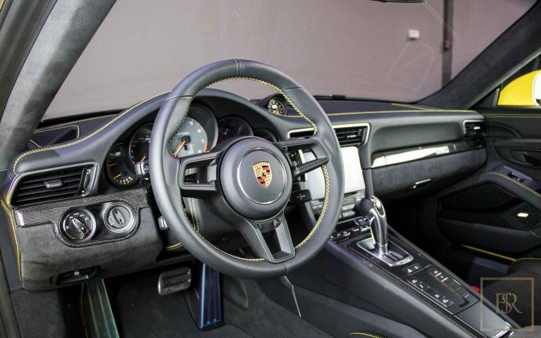 2018 Porsche 911 GT2 RS 700HP for sale For Super Rich