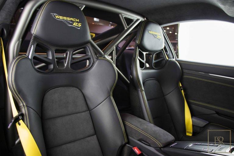 2018 Porsche 911 GT2 RS United Arab Emirates for sale For Super Rich