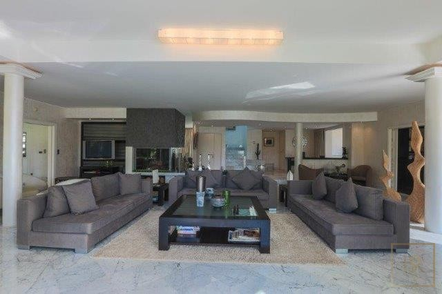 Villa Contemporary 6BR - Cap d'Antibes, French Riviera 1505557 for sale For Super Rich