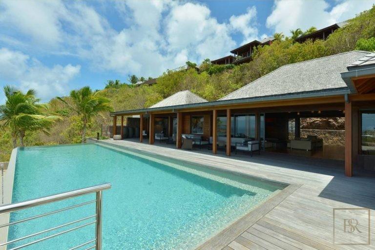 Villa Joy - Marigot, St Barth / St Barts Villa Joy for sale For Super Rich