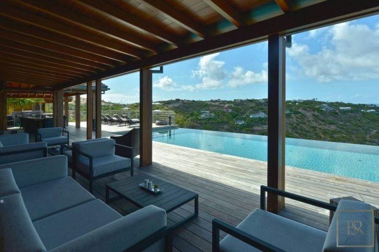 Villa Joy - Marigot, St Barth / St Barts buy for sale For Super Rich