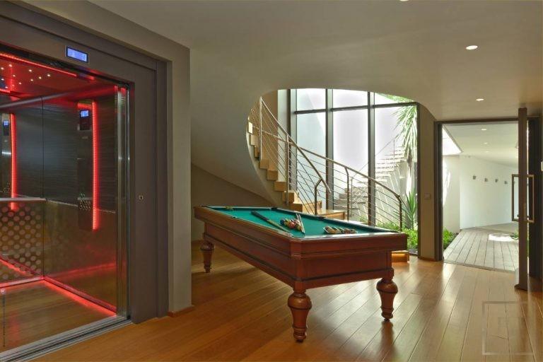 Villa Joy - Marigot, St Barth / St Barts price for sale For Super Rich