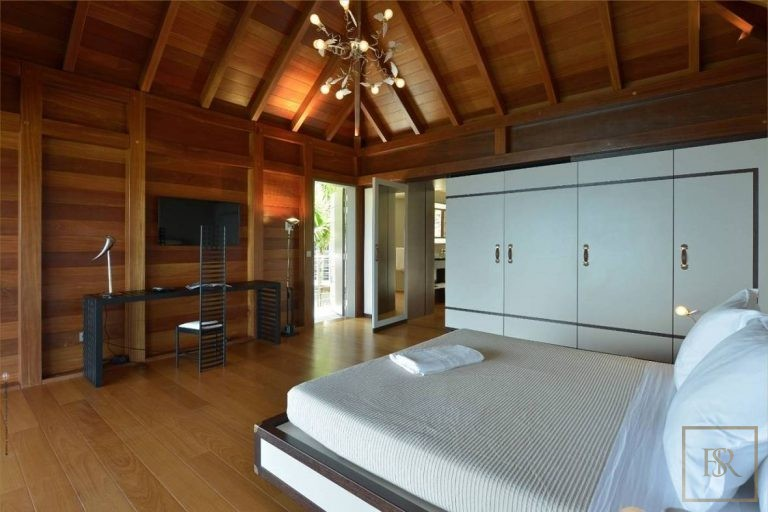 Villa Joy - Marigot, St Barth / St Barts deal for sale For Super Rich