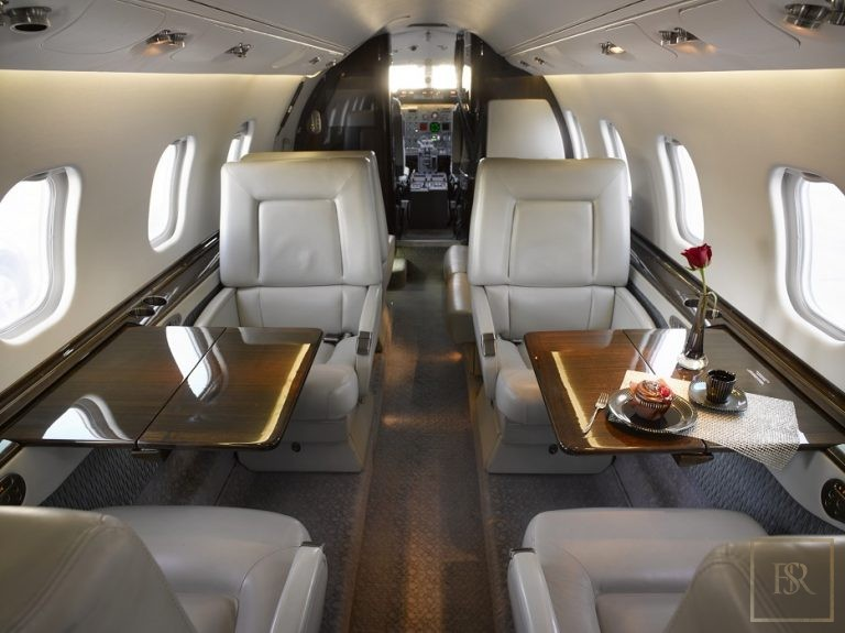 1998 Bombardier  Learjet 60 aircraft for sale For Super Rich