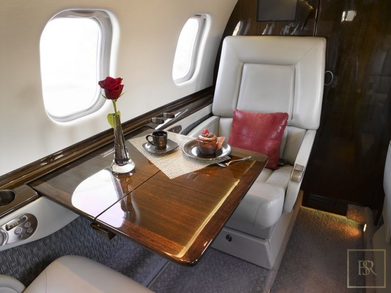 1998 Bombardier  Learjet 60 private jets for sale For Super Rich