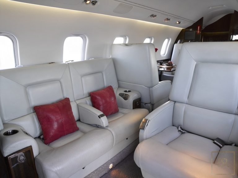 1998 Bombardier  Learjet 60 price for sale For Super Rich