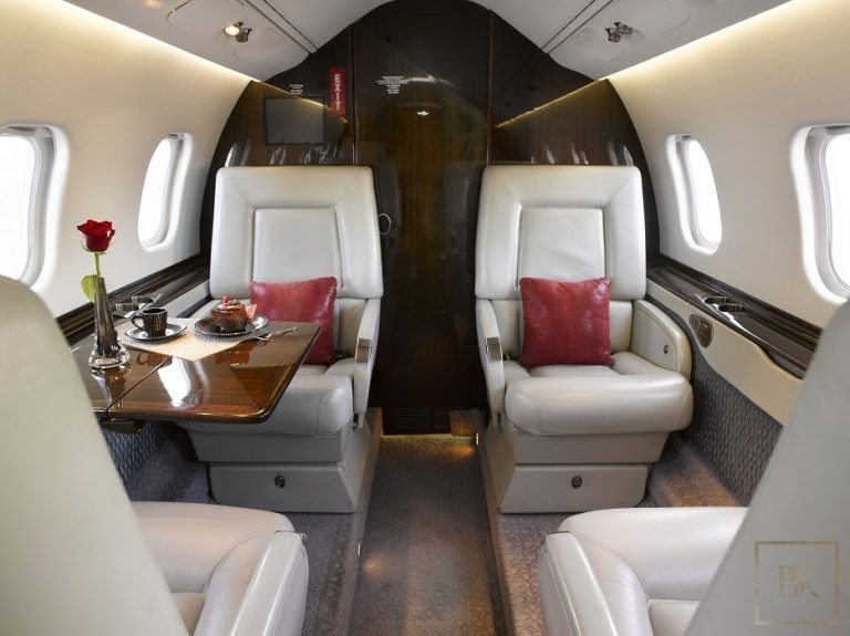 1998 Bombardier  Learjet 60 N841SC number for sale For Super Rich
