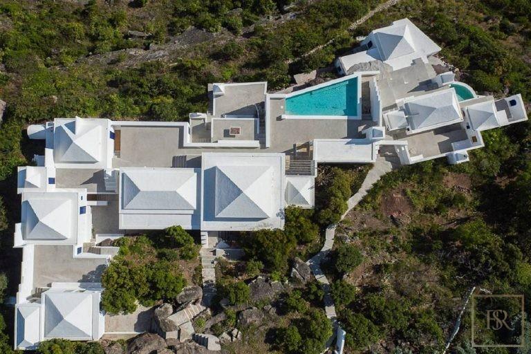 Villa Los Leones - Pt Milou, St Barth / St. Barts Villa Los Leones for sale For Super Rich