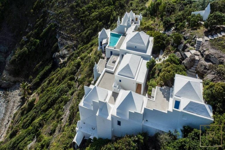 Villa Los Leones - Pt Milou, St Barth / St. Barts buy for sale For Super Rich