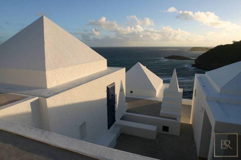 Villa Los Leones - Pt Milou, St Barth / St. Barts property for sale For Super Rich