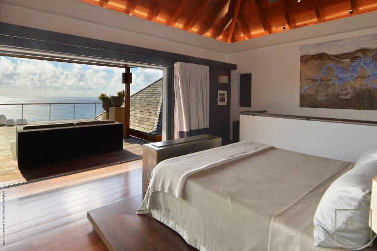 Villa Lyra 6 BR - Gouverneur, St Barth / St Barts search rental For Super Rich