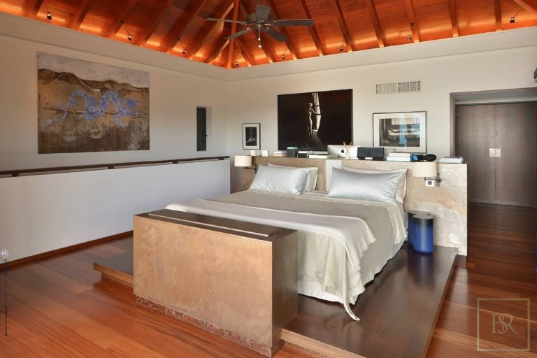 Villa Lyra 6 BR - Gouverneur, St Barth / St Barts property rental For Super Rich